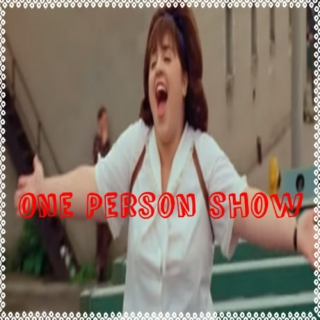 Musicals: A One Person Show
