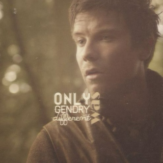 only gendry was different