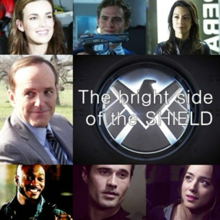 The bright side of the SHIELD