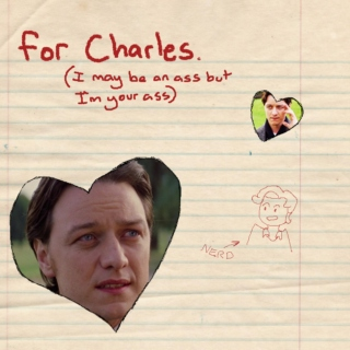 from erik; for charles