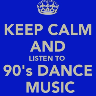 Top Dance Collection - 90's Version
