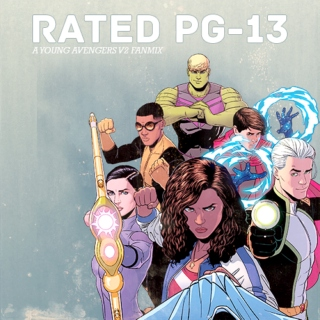 RATED PG-13
