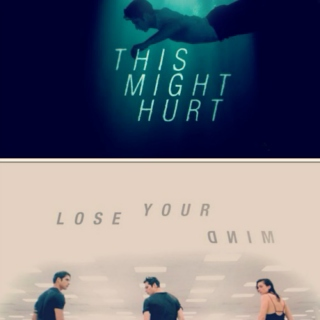 This Might Hurt | Lose Your Mind