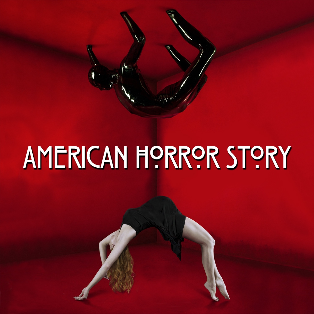 8tracks radio american horror story murder house 10 for American horror house