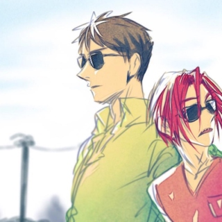 i knew you would cry - a sourin mix