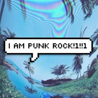 Punk playlist
