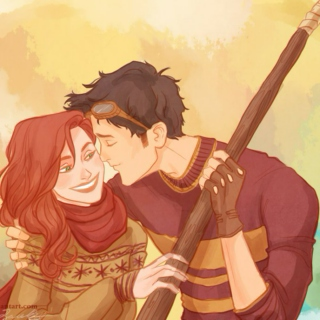 Lily&James