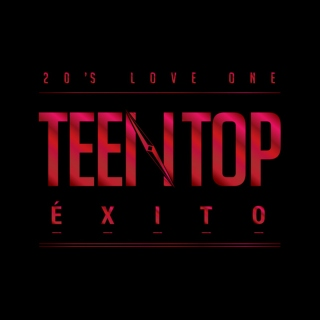 Teen Top Exito