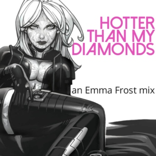 Hotter Than My Diamonds
