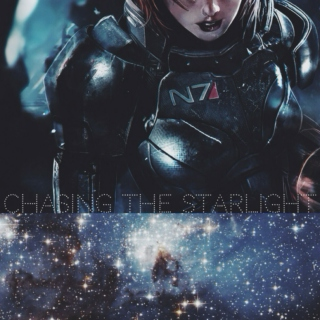 Chasing the Starlight