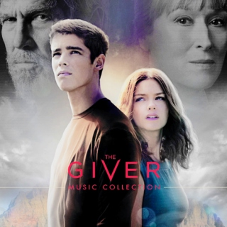 The Giver (soundtrack)