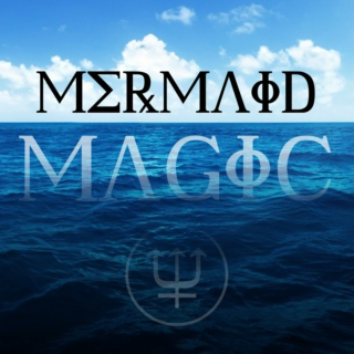 Mermaid Magic [Writing Mix]
