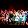 An Education (In Musicals)