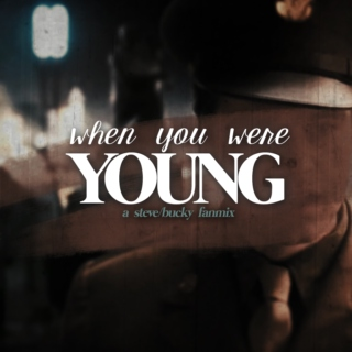 When You Were Young