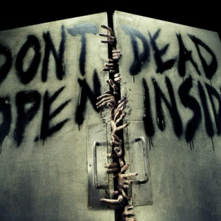 Don't Open, Dead Inside: A Walking Dead Mix