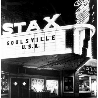 The Stax Singles