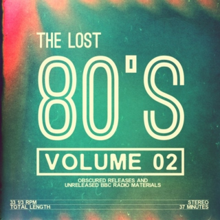 The Lost 80's: Volume 02
