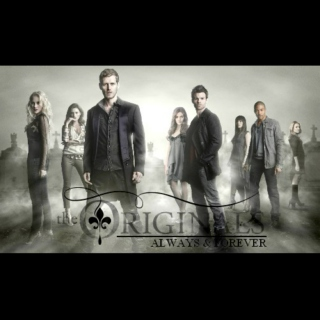 Always & Forever | Music from The Originals