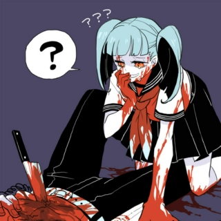 to my dead lover (i am not a yandere)