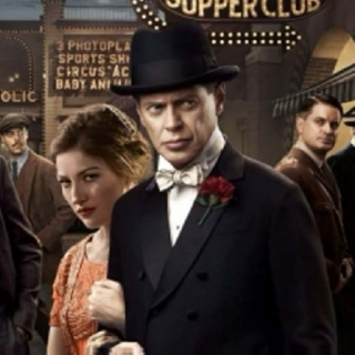 Boardwalk Empire, Volume 1