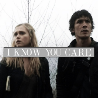 I Know You Care