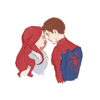 I'll Be You're Mary Jane...