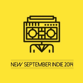New Indie: September 2014