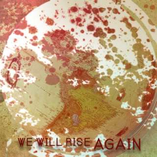 We Will Rise Again