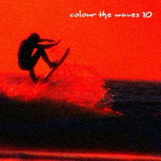 colour the waves vol. 10