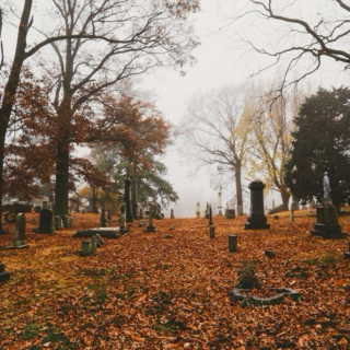 all the haunts of nature
