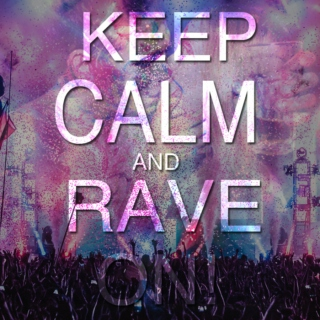 Let's Go Raving