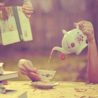 Books,tea,classical music-and other old lady behaviours