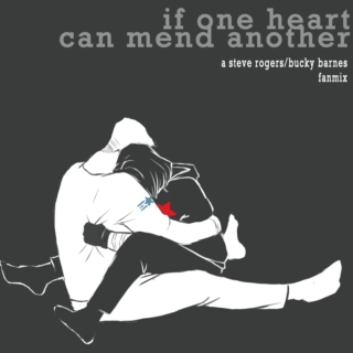 if one heart can mend another