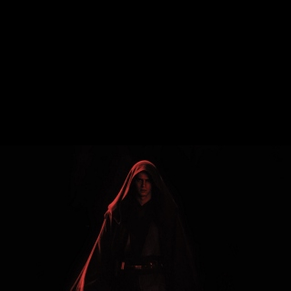 lord vader, rise