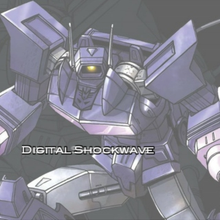 Digital Shockwave