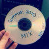 summer 2010 mix (disk one & two)