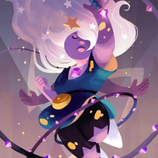 Hurry Home- Amethyst's Journey