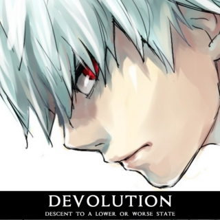Devolution (Part 2)