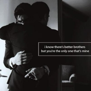 i know there is better brothers