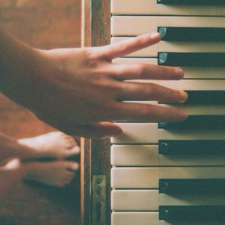 life's like the piano.