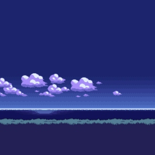 ~watching clouds~