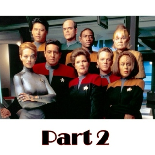 Voyager: The Musical - Part 2