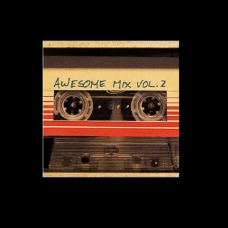 Awesome Mix (Vol. 2)