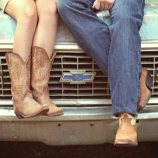 Country Love and Heartbreak