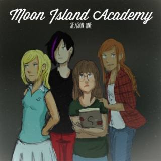 MOON ISLAND ACADEMY (season one)