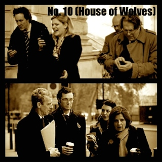 No. 10 (House of Wolves)