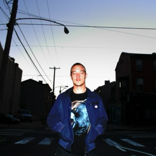 Diplo's Hip-Hop Mix