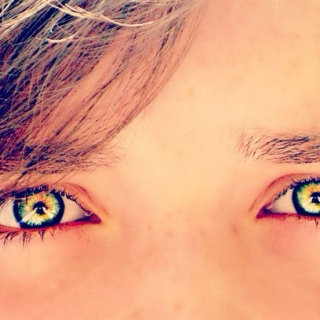 for your eyes only.