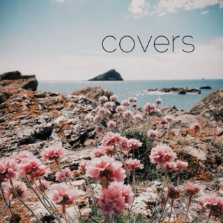 ▵ covers ▿