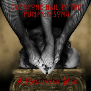 Everyone Hail To The Pumpkin Song - A Halloween Mix